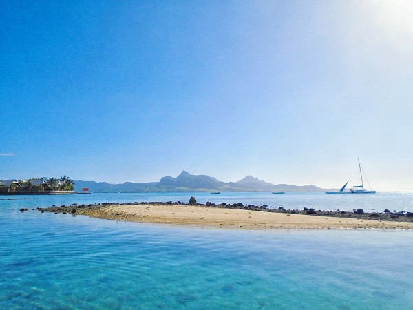 Peace and quiet in the South of Mauritius